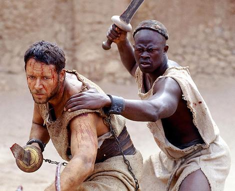 gladiator-russel-crowe-djimon-hounsou