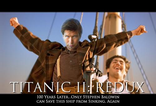 TITANIC II: Redux