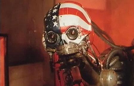 Flix Movie Theater >> John's Horror Corner: Hardware (1990) | Movies, Films & Flix
