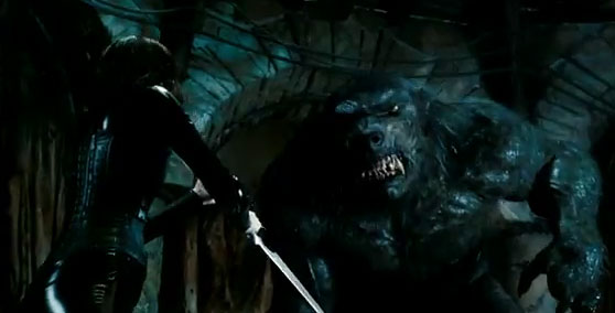John S Horror Corner Underworld Awakening 2011