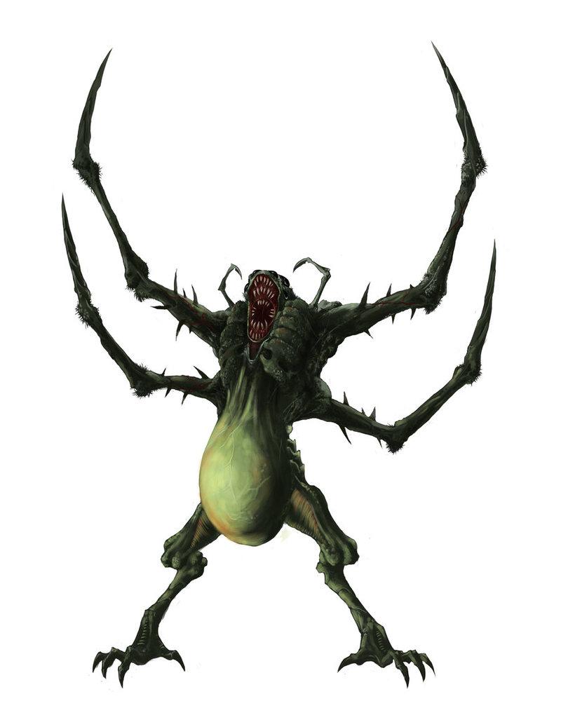 apollo 18 spider - photo #24