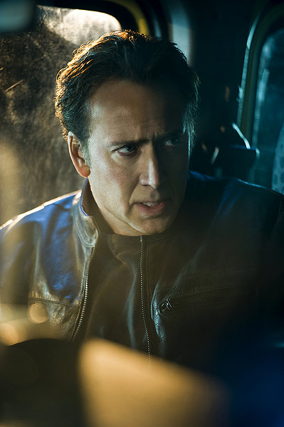 Nic Cage ghost rider