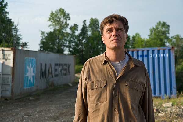 Take Shelter Michael Shannon