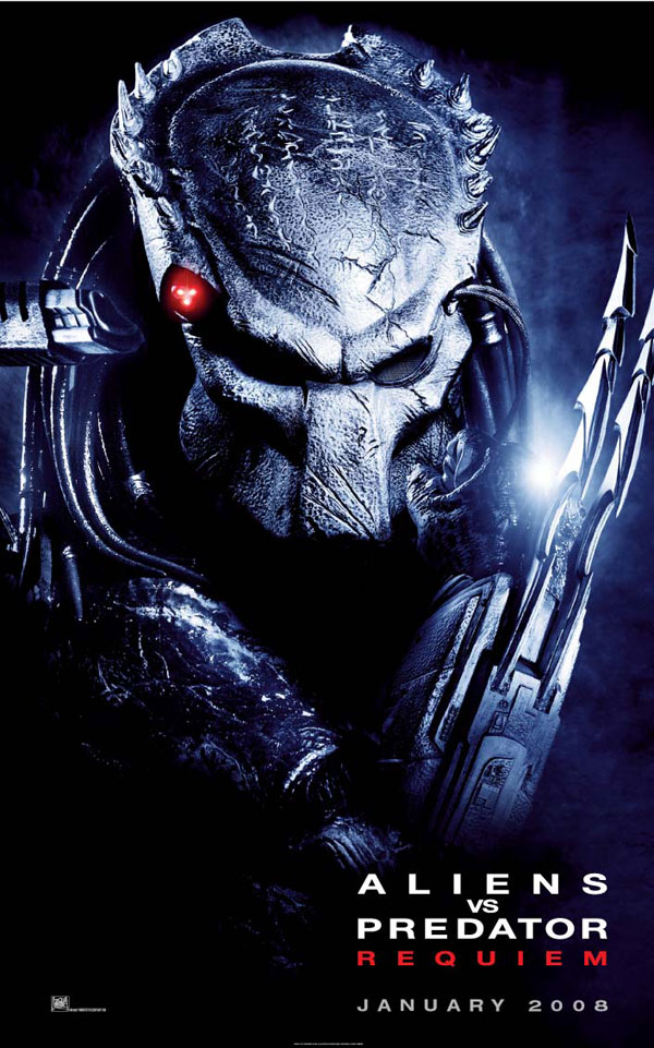Bad Movie Tuesday: AVP/AVPR/Predators | Movies, Films & Flix Avp Requiem Predator
