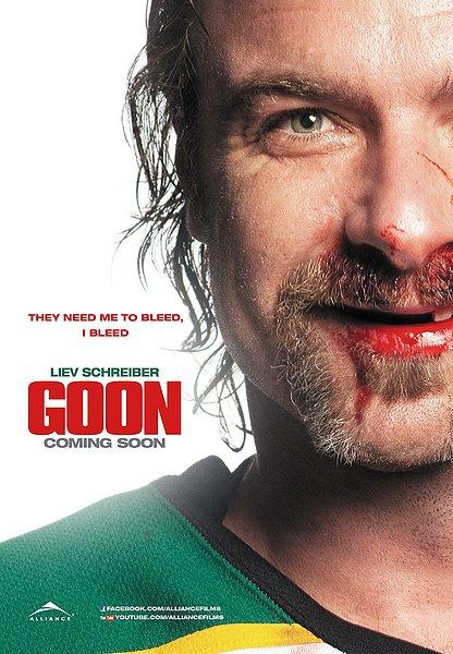 Goon | Movies, Films & Flix