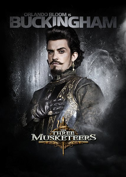 Orlando Bloom Buckingham