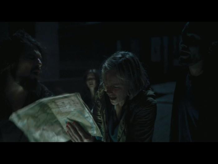 Chernobyl diaries movie mutants - photo#4