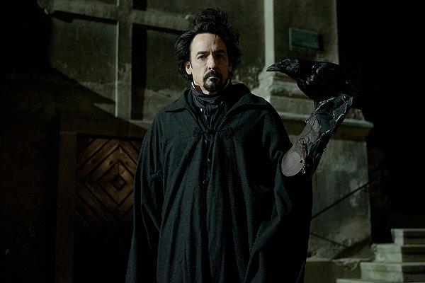 John Cusack The Raven