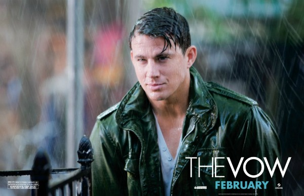 The Vow 2012 Second Opinion Movies Films Flix