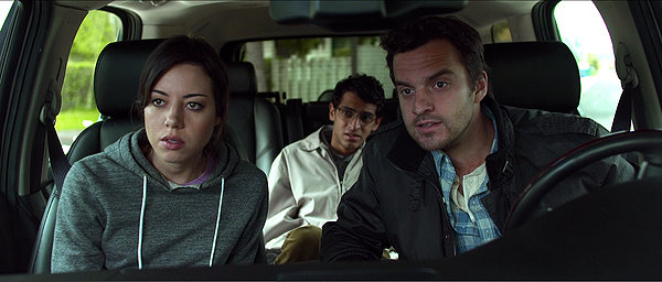 Safety Not Guaranteed Jake Johnson