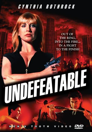 Undefeatable_poster