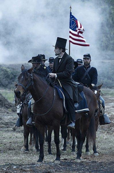 Lincoln Daniel Day