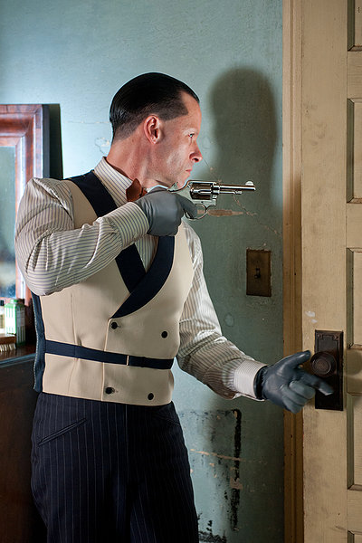 Lawless Guy Pearce