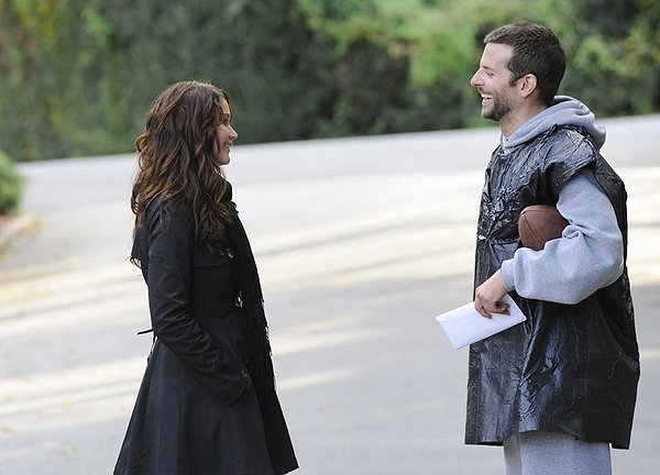 Silver Linings Playbook Cooper