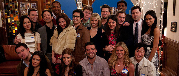 10 years cast