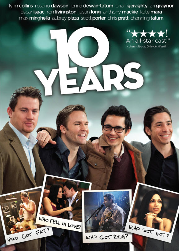 10 Years movie poster
