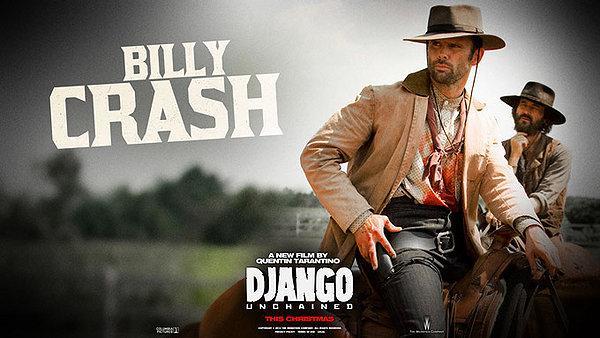 Django Uncahined Walton goggins