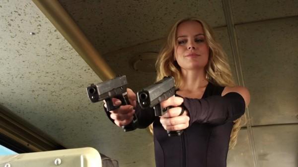 Guns, Girls and Gambling Helena Mattsson