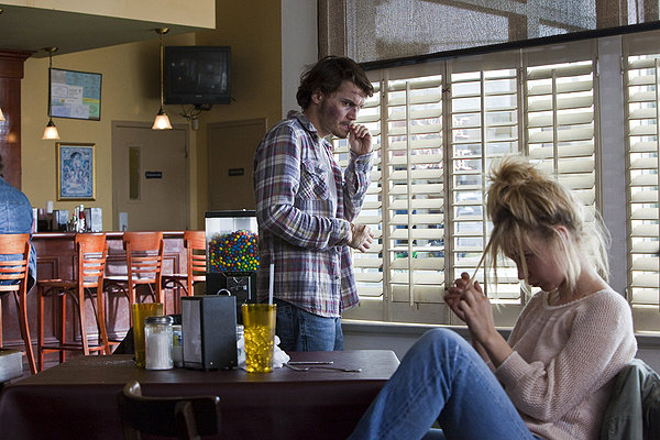 Killer Joe Emile Hirsch Juno Temple