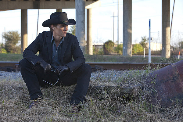 Killer Joe matthew mcconaughey