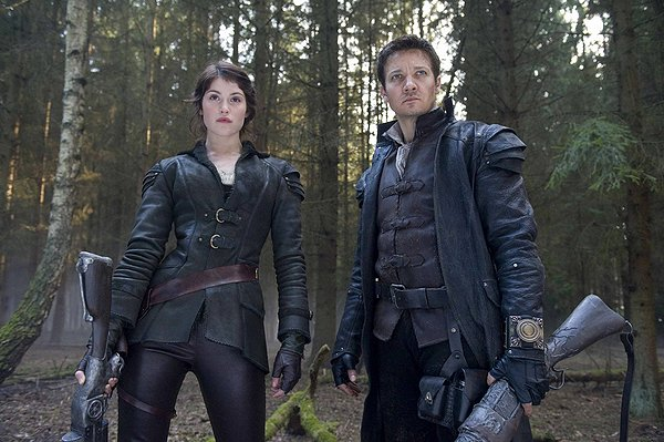 Hansel and Gretel Gemma arterton