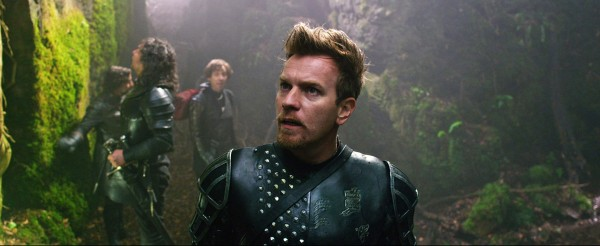 Jack the Giant Slayer Ewan McGregor