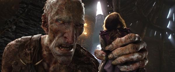 Jack the Giant Slayer head squish