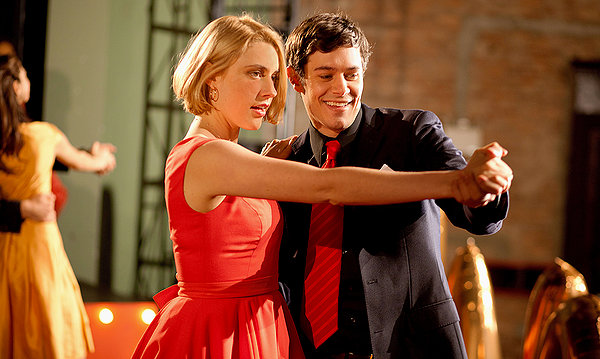 Damsels in Distress Adam Brody