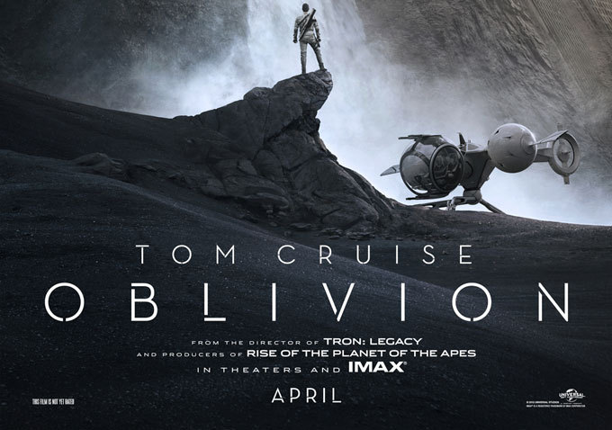 скачать Oblivion 2013 торрент - фото 7