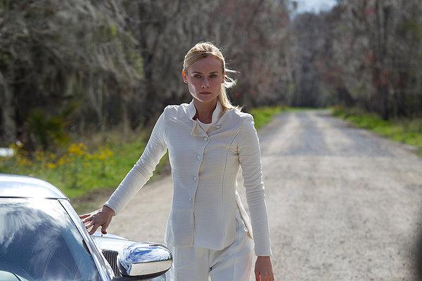 The Host Dianne Kruger