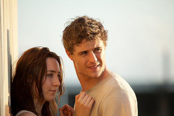 The Host max irons