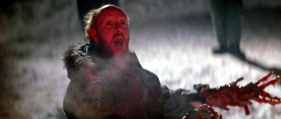 The Best Horror Came from the 80s: Horror movies that stand the Test