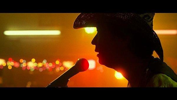 Ken Jeong singing