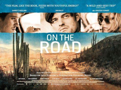 On The Road op Netflix België