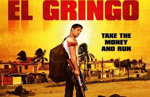 El Gringo in 3D 2012 Film Intero Italiano