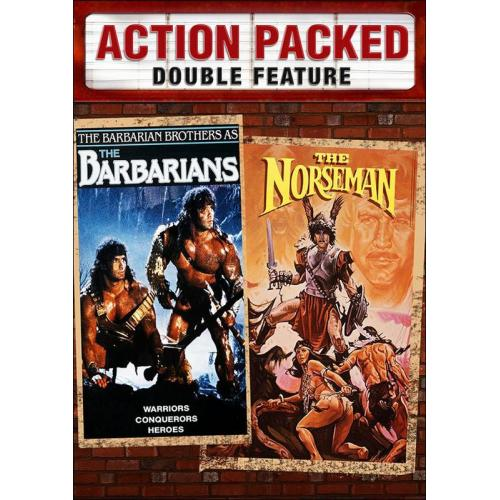Viking dvd cover
