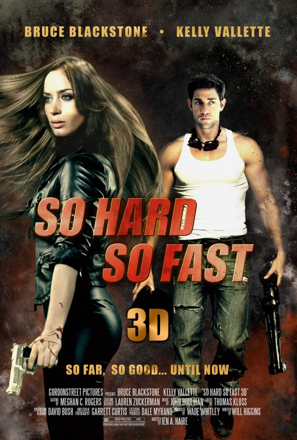 so hard so fast don jon movie poster