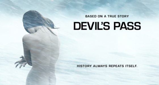 Devil's Pass movie poster