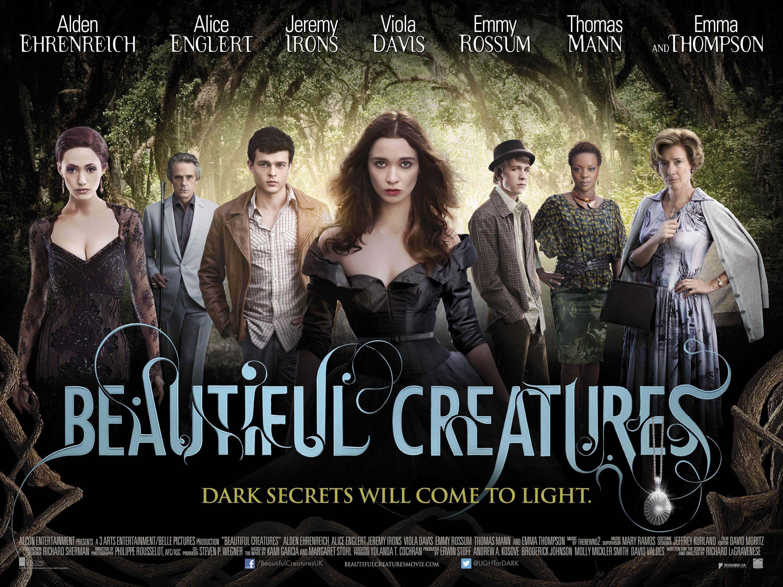 Beautiful Creatures Film 2