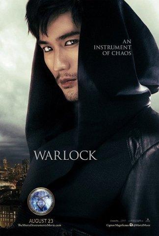 Warlock Mortal