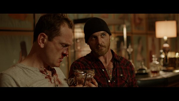 Cheap Thrills Ethan Embry