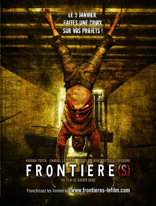 a movie review of frontiere Title: frontier (2016– ) 72 /10 want to share imdb's rating on your own site use the html below you must be a registered.