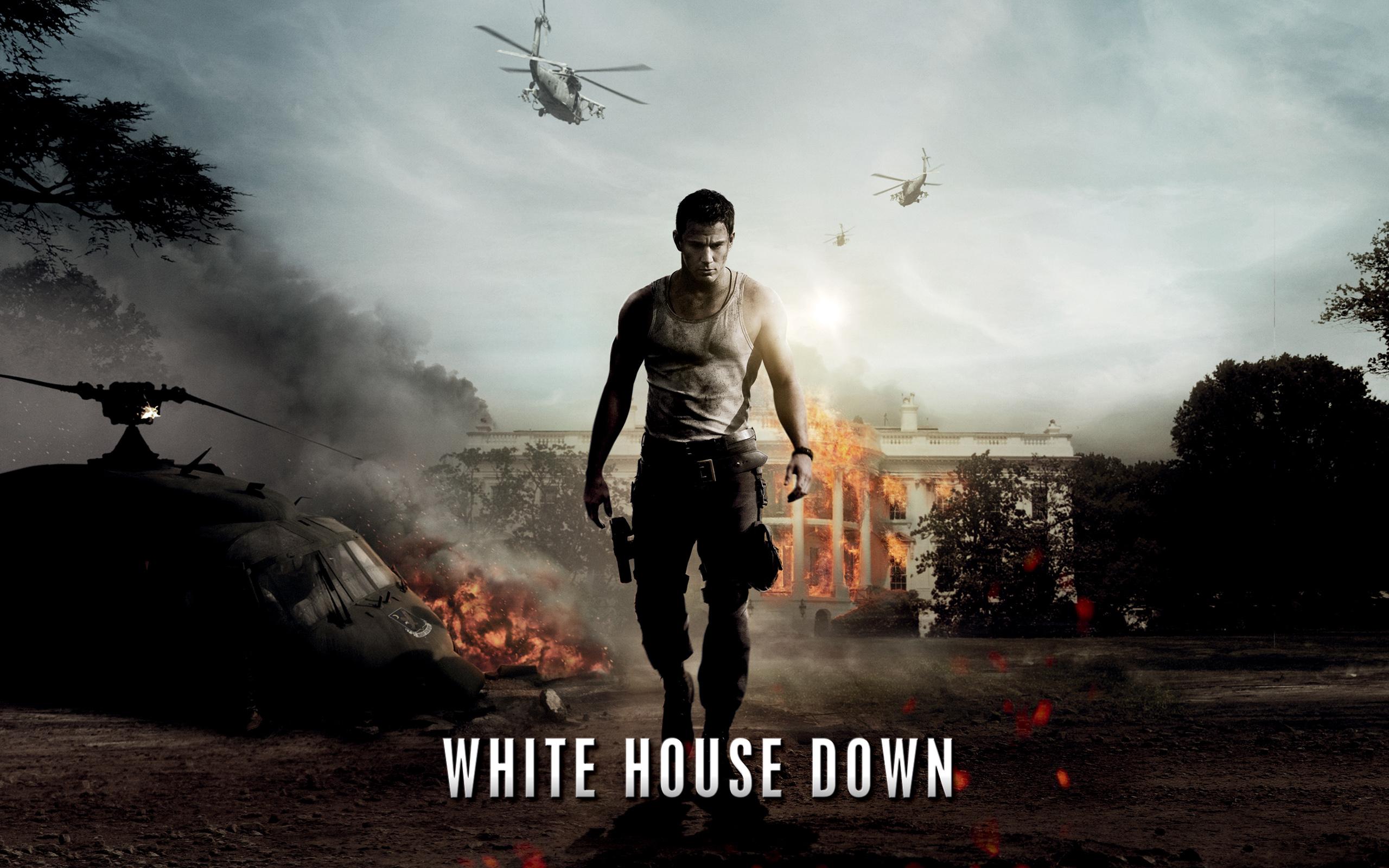 White House Down Kinox.To