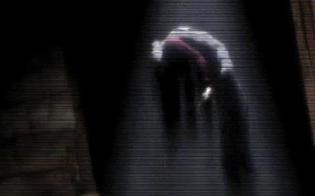 The Fourth Kind Abduction Scene