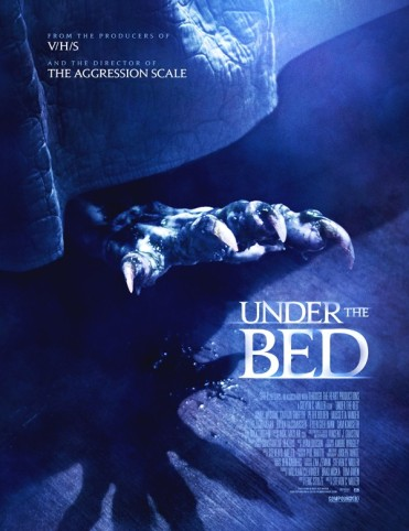 UNDER-THE-BED-Poster2
