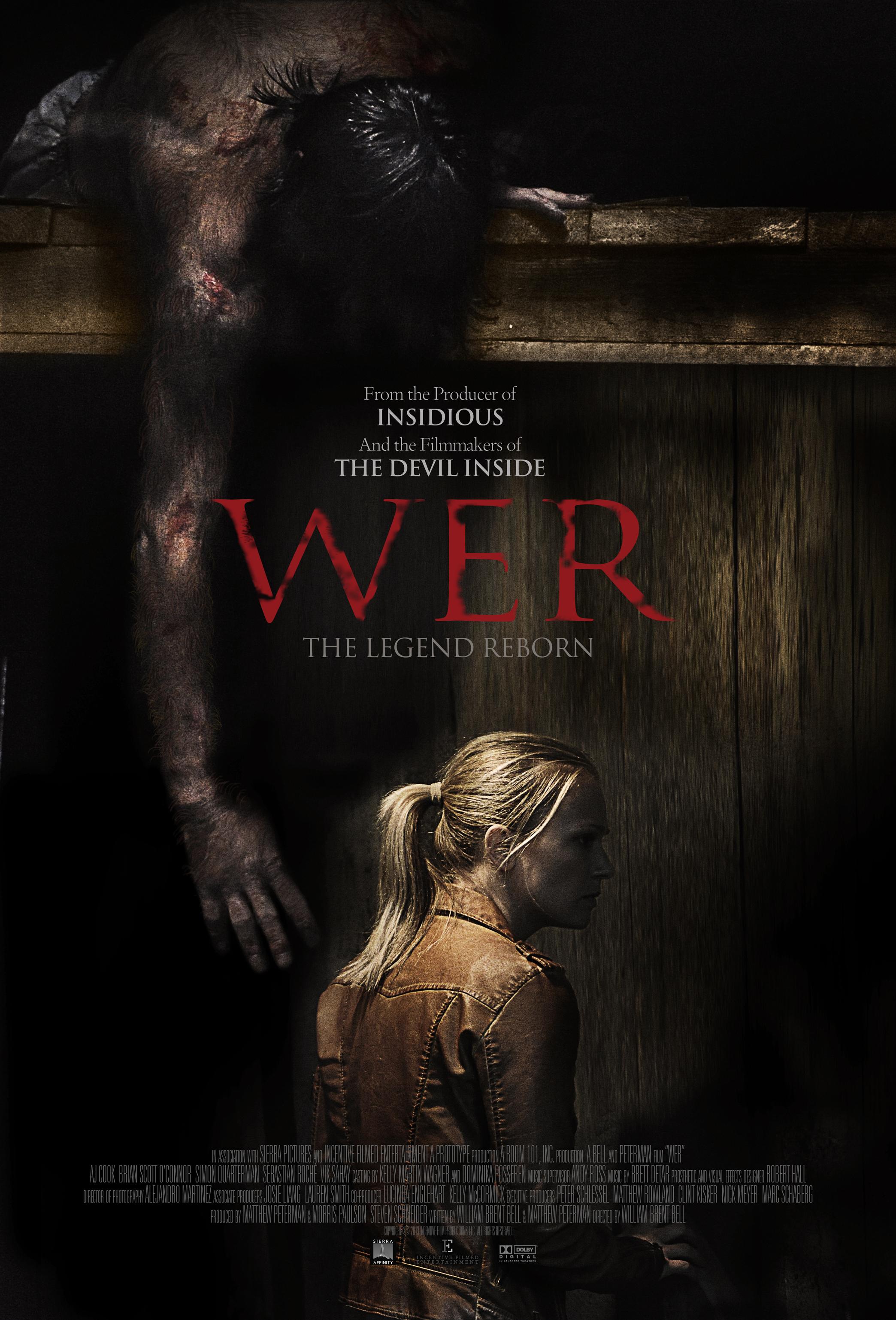 Werwolf Film