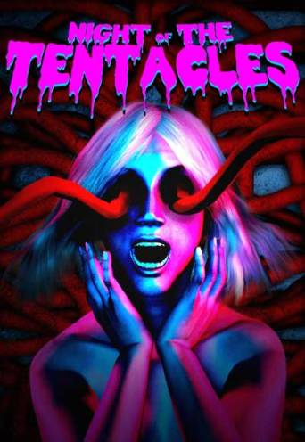 Night-of-the-tentacles-movie-Dustin-Mills-2 poster