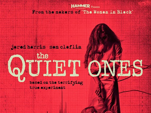 the-quiet-ones-poster