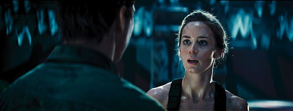 Edge of Tomorrow: The Blockbuster of Summer | Movies ...