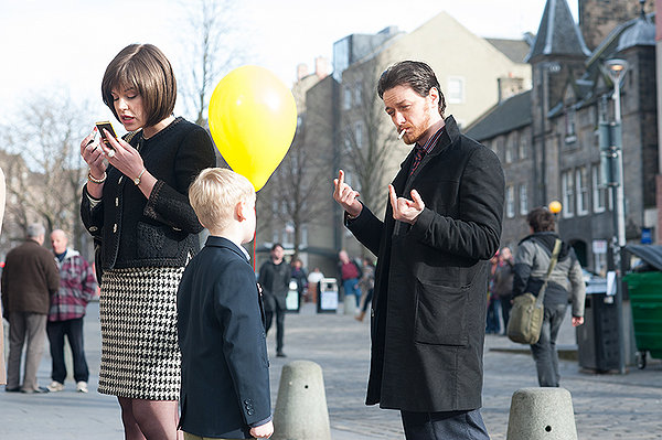 Filth James McAvoy
